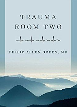 Trauma Room Two, David de Vries